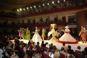 Història del Concurs de Vestits de Paper